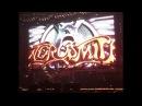 Aero Vederci Lisboa ! - Aerosmith Live @ Lisbon Meo Arena 26-Jun-17 [Full - HD Video Audio]