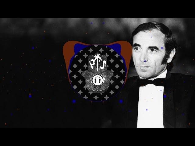 Charles Aznavour - La Bohème (Achraf Kallel Remix) /Atthida Cover/