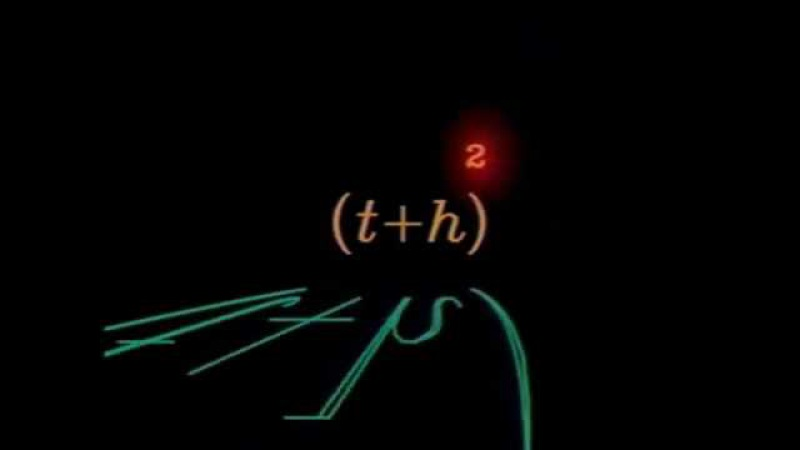 Механическая вселенная. Серия 2. Закон падающих тел. vt[fybxtcrfz dctktyyfz. cthbz 2. pfrjy gflf.ob[ ntk.