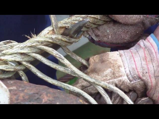 Как чалить троса швартовые концы просто трос для буксира запелсти