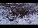 ВС украины обстреляли Донецк из РСЗО БМ-21 Град