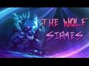 SFM / FNAF Betrayal Siames - The Wolf