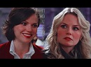 ღ Once Upon A Time ✯ OUAT ✯ Swan Queen ✯ Regina Emma ✯ Почему ᴴᴰ