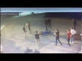 ВИДЕО В Хабаровске в уличной драке погиб чемпион мира по пауэрлифтингу Андрей Д ...
