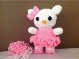 Hello Kitty croch