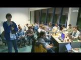 DeepHack.Babel. Maja Popovic. Automatic evaluation and error classification of machine translation output