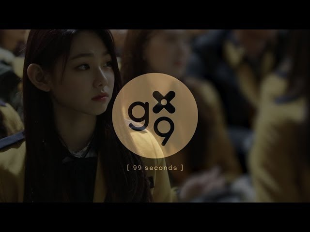 Gugudan 구구단 Congrats on Mina's Graduation