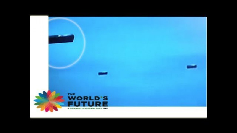 'WATCH BEFORE IT'S REMOVED' Oblong 'UFOs' caught in high def on NASA cam spark frenzy | by 2018 Pre