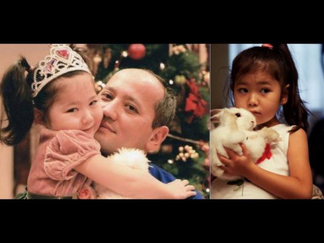 похитили жену и 6-ти летнюю дочь Мухтара Аблязова
