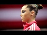 Olympic Gymnast McKayla Maroney Says Dr  Larry Nassar Molested Her