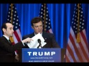 Paul Manafort has been indicted by special counsel Robert Mueller and told to surrender