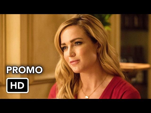 DC's Legends of Tomorrow 3x12 Promo The Curse of the Earth Totem (HD) Season 3 Episode 12 Promo