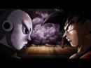 Ultra Instinct Goku VS Jiren AMV (Fear Factory - Designing The Enemy)