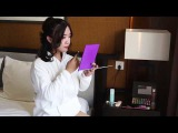 EYUNG latest crossdresser theme video for November 11th Season 1