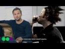 The Rasmus о музыке в рекламе Прямой эфир 9 Живи музыкой Включайся 14 02 2017