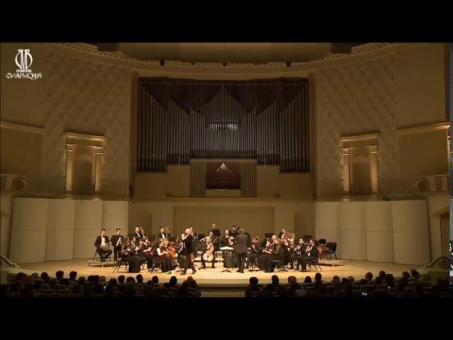 Franco Fagioli Mozart Le Nozze di Figaro Voi che sapete 2017