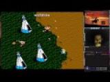 Gun. Smoke прохождение 100 Игра на (Dendy, Nes, Famicom, 8 bit) 1988. Live cтрим HD RUS Capcom