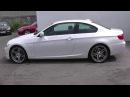BMW 3 Series Coupe E92 335i M Sport Coupe N55 3 0 ZC60 U18332