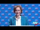 ► AfD - Beatrix von Storch bringt den Hit des Bundesparteitages