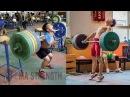 Китайская школа тяжелой атлетики Ma Strength
