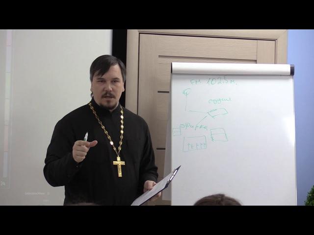 Мастер класс Максим Курленко