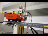 Lego 10244 Fairground Mixer & Roller Coaster with Mindstorms EV3 by 뿡대디