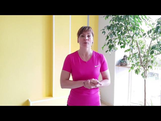 Эффективные упражнения для ходьбы и бега! Упражнения для ягодиц, рук, спины!