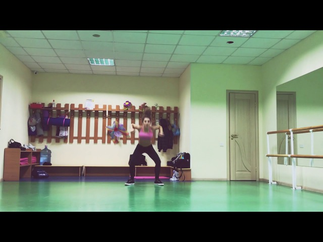 Lady GaGa - Applause / Choreography by Miguel Zarate / Melinda Efteni