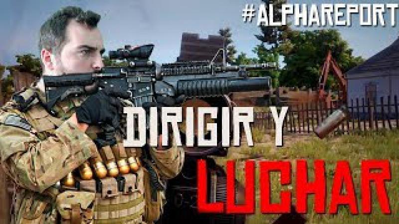 DIRIGIR Y LUCHAR | FREEMAN GUERRILLA WARFARE - Mount Blade Shooter