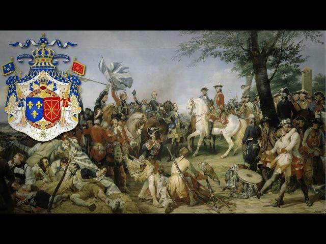 Ancien Régime/Kingdom of France (-1791) Chanson Vive Henri IV !