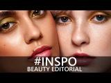William Clark - #INSPO - Beauty Editorial