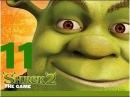 Shrek 2: The Game 11 Серия Побег за шрека
