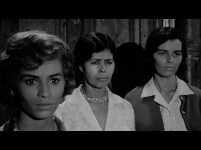 The Battle of Algiers★HD Trailer 1966 BRAHIM HADJADJ JEAN MARTIN YACEF SAADI