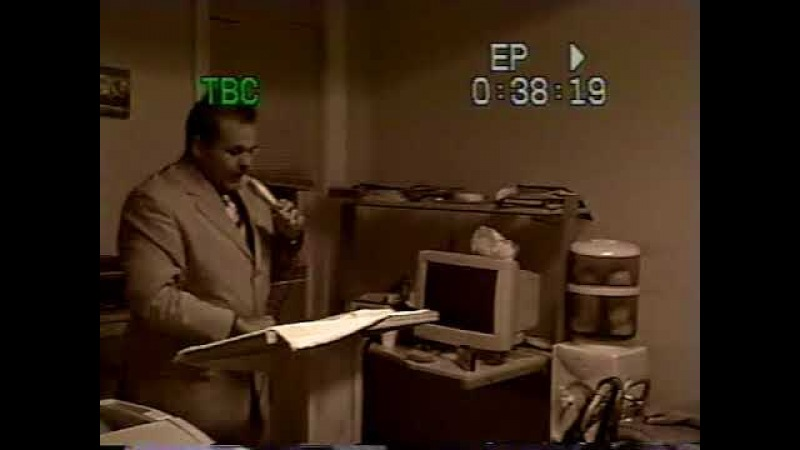Ministra Pastor Jose Manuel Perez Parte 11