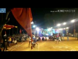 Funny movement kabaddi sports