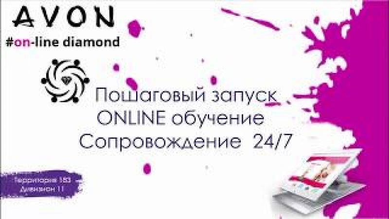 Маркетинг план Эйвон Avon 2018