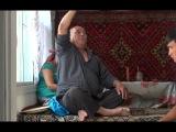 Казахстан. Магический обряд изгнания злых духов Люди силы