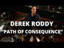 Meinl Cymbals - Derek Roddy - Path of Consequence