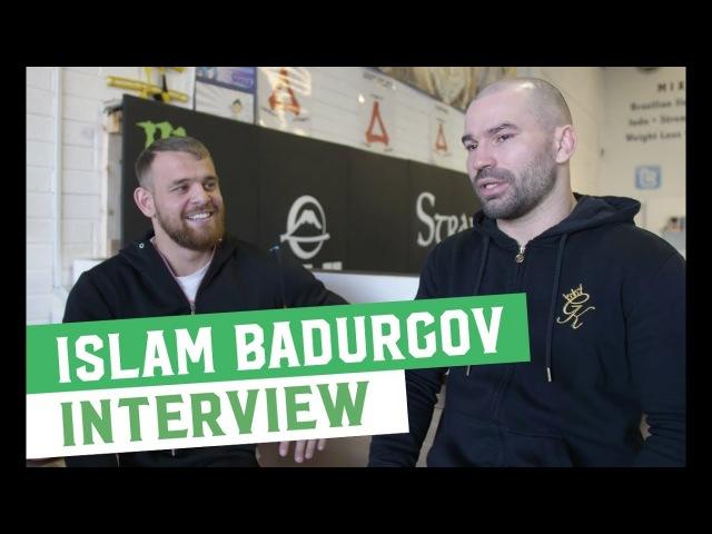 Conor McGregor Impersonator Islam Badurgov will fight in MMA