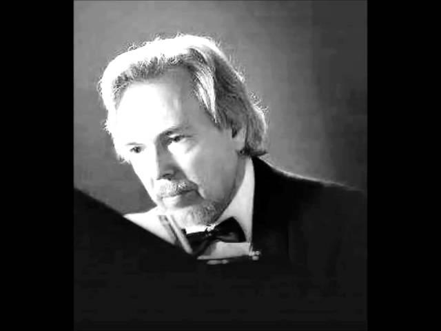 Rachmaninoff Waltz Romance in 6 hands (Victor, Evgeny, Vladmir Bunin)
