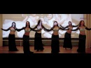 Академия Танцевальных Искусств.Взрослые фьюжн