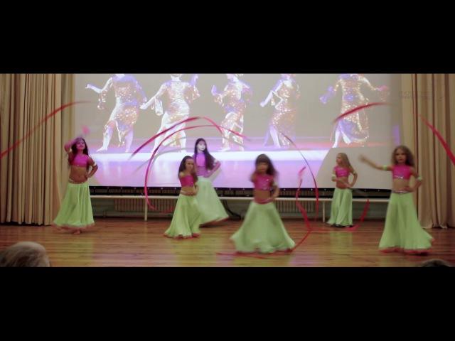 Академия Танцевальных Искусств 1 курс.Ленты