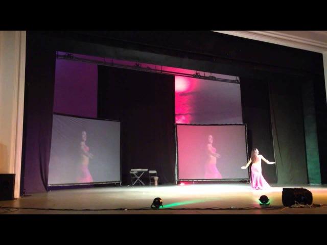 Danaya belly dancer.El hob halal.Baladi.Burgas