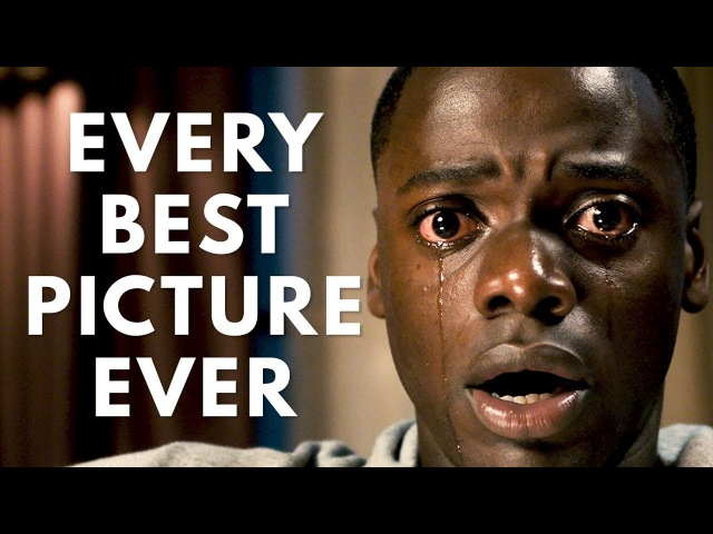 Every Best Picture Winner. Ever. (1927-2018 Oscars)