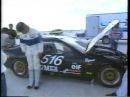 Blitz, TBO and Jun auto Nissan 300ZX preparing for Bonneville part 3