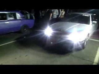 Drag Racing 22.07.17 - ВАЗ 2106 vs BMW 5er