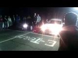 Drag Racing 22.07.17 - Honda Civic vs ВАЗ 2110