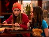 Сериал Disney - Ханна Монтана (Сезон 1 Серия 10) Ты помнишь слова