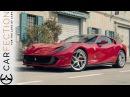 Ferrari 812 Superfast A V12 Can Speak For Itself - Carfection