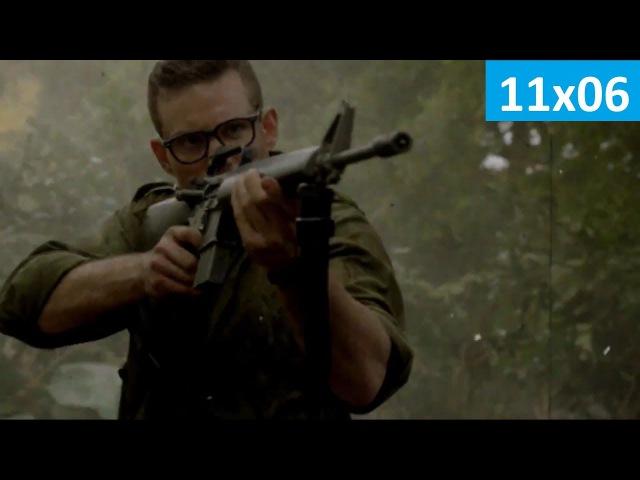 Секретные материалы 11 сезон 6 серия - Промо (Без перевода, 2018) The X-Files 11x06 Trailer/Promo